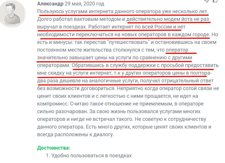 Покрытие по всей России